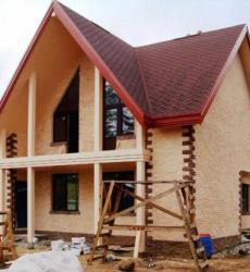 Дома технология строительства из сип