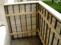 Отделка балкона сайдингом своими руками: эстетика и простота.
