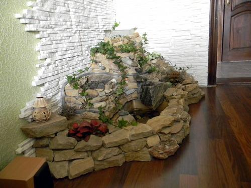 Фото альпийских горок в домашних условиях