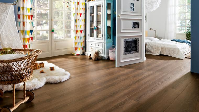 Revetement Sol Salle De Bain Mr Bricolage : Sears Wood Flooring
