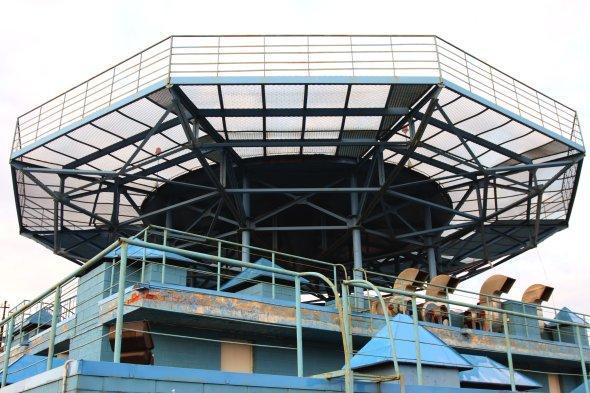 Зачем на крышах жилых домов делают вертолётные площадки. BUILD.RU - портал