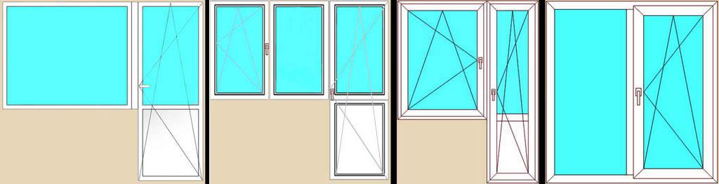 Монтаж пластикового балконного блока: 10 особенностей строй .