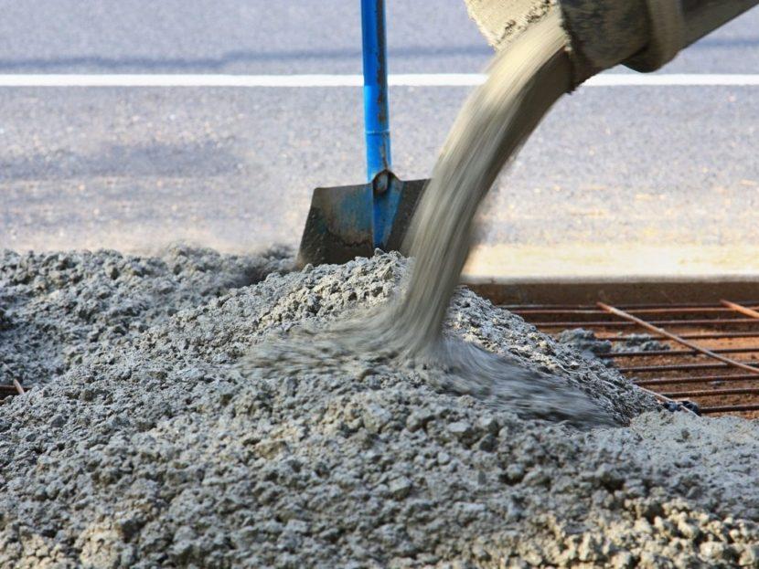 Виды и применение бетона москва формы для памятников из бетона