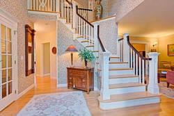 стоимость лестницы на второй этаж