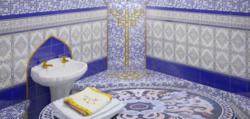 турецкая баня хамам цена